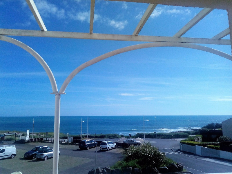 Sale apartment Chateau d olonne 132 600€ - Picture 3