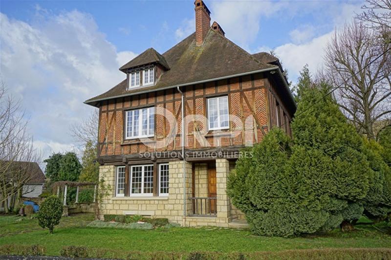 Sale house / villa Les thilliers-en-vexin 420000€ - Picture 1