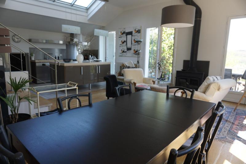 Sale house / villa St didier au mont d or 1150000€ - Picture 10