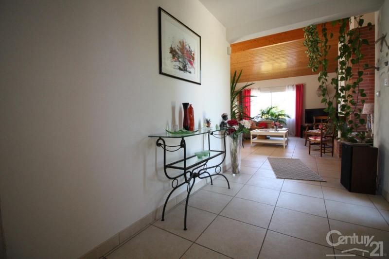 Vente maison / villa Cornebarrieu 489700€ - Photo 3
