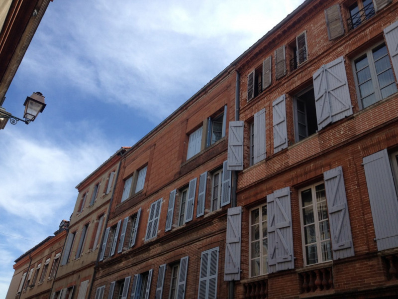 Vente appartement Toulouse 190 800€ - Photo 1
