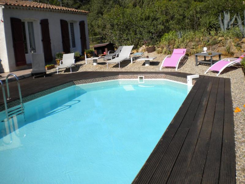 Sale house / villa Les arcs-sur-argens 409500€ - Picture 3