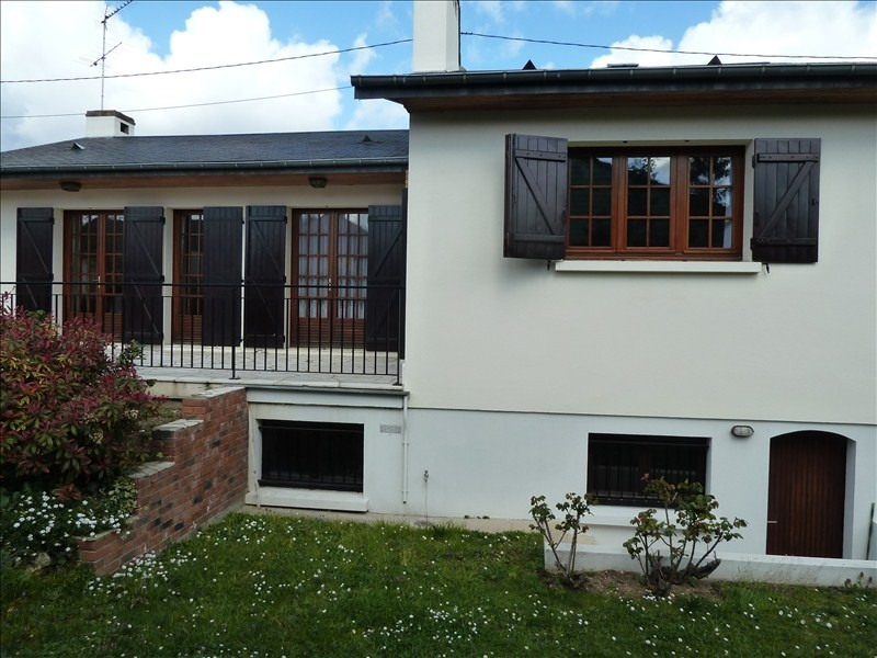Vente maison / villa Le pecq 731500€ - Photo 2