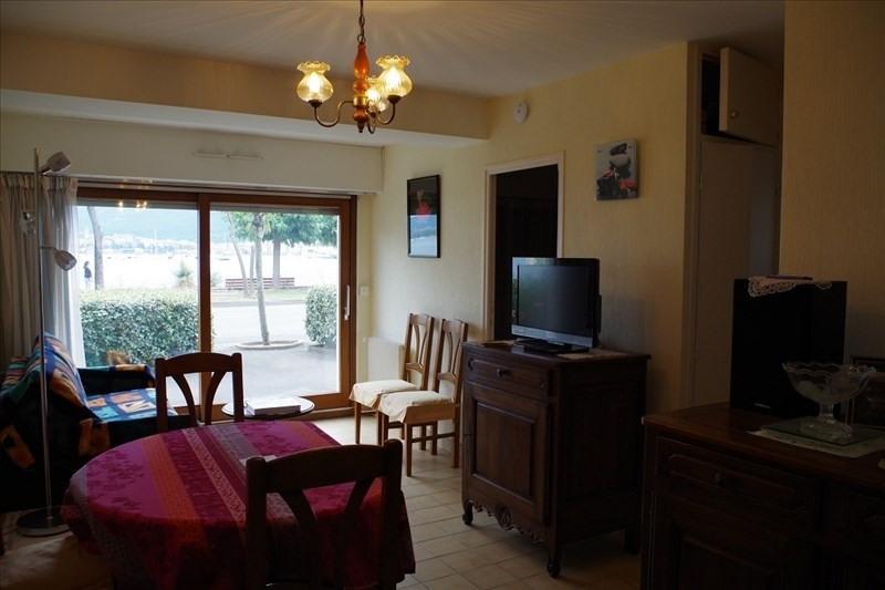 Vente appartement Hendaye 145000€ - Photo 4