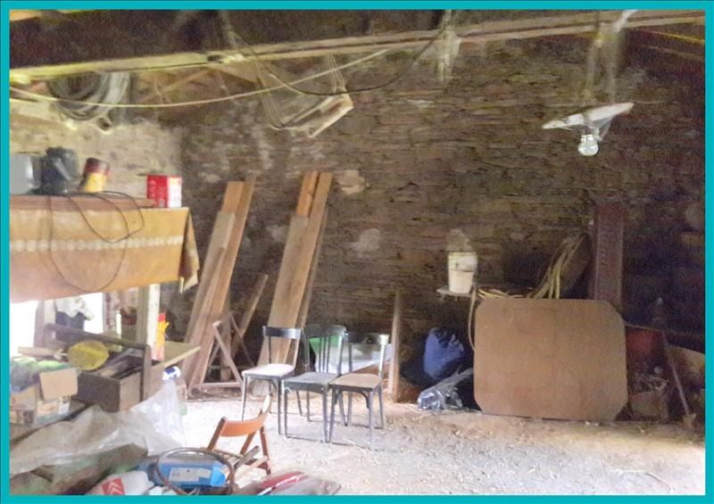 Vente maison / villa La haie fouassiere 110900€ - Photo 1