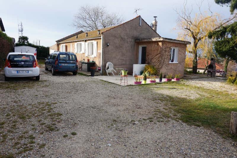 Venta  casa Seyssuel 272000€ - Fotografía 1