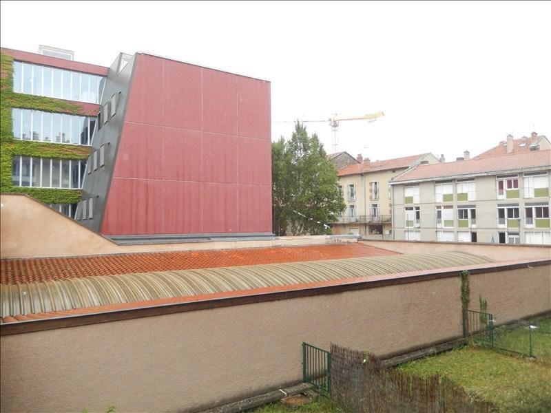Location appartement Le puy en velay 366,75€ CC - Photo 9