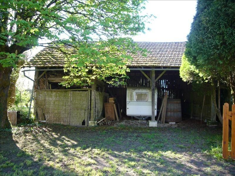 Sale house / villa Sencenac puy de fourches 46500€ - Picture 8