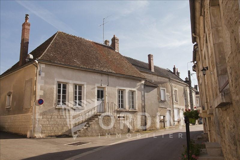 Vente maison / villa Etais la sauvin 79000€ - Photo 15