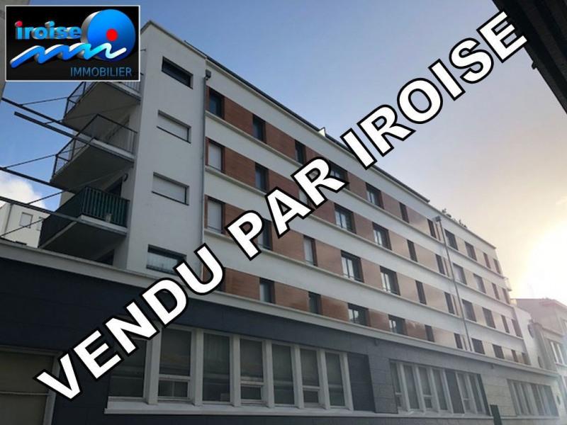 Sale apartment Brest 169500€ - Picture 1
