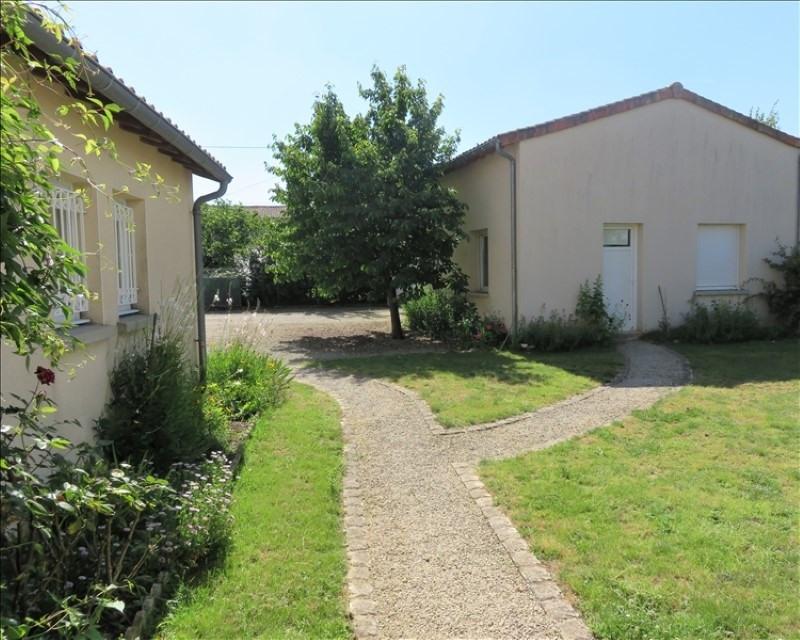 Vente maison / villa Terce 278000€ - Photo 9