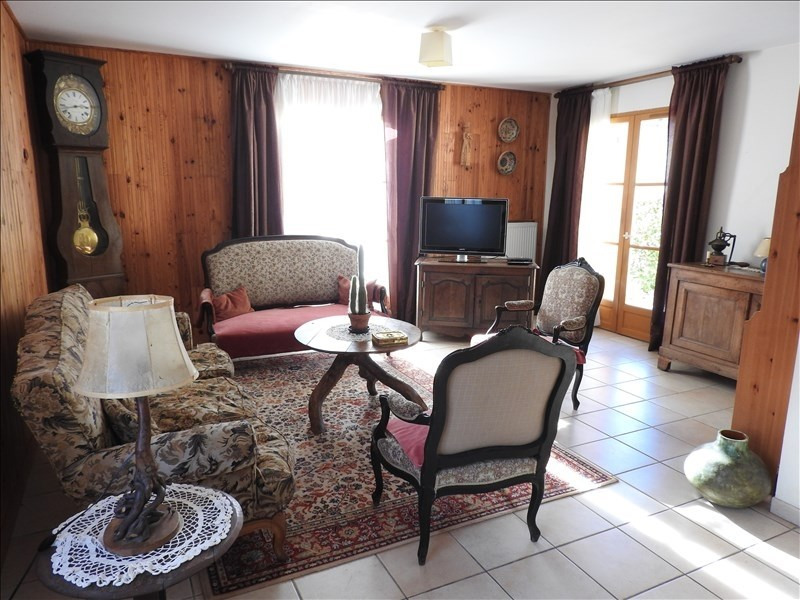 Vente maison / villa Village nord châtillonnais 134000€ - Photo 5