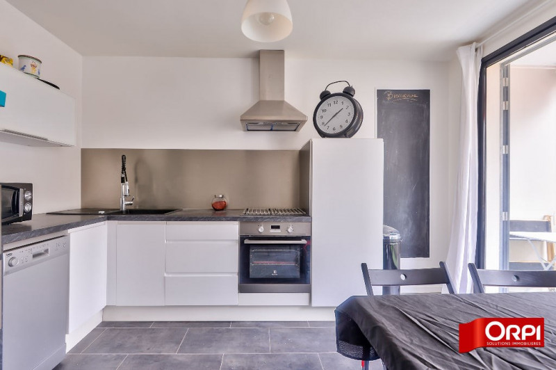 Appartement T3 - Lyon 5ème - 61 m²