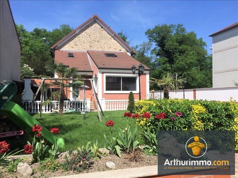 Sale house / villa Livry gargan 448000€ - Picture 1