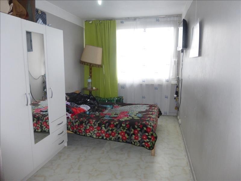 Sale apartment Sarcelles 129000€ - Picture 5