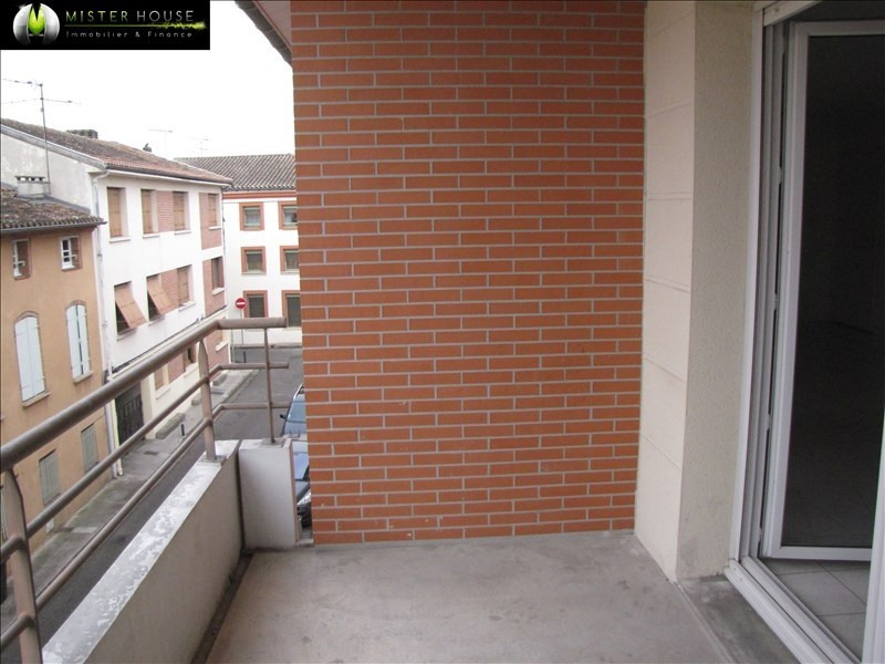 Vendita appartamento Montauban 98000€ - Fotografia 3
