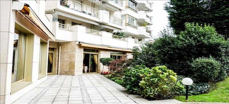 Sale apartment Levallois perret 218000€ - Picture 1