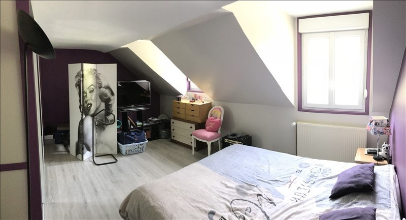 Sale house / villa Tracy le val 178000€ - Picture 4