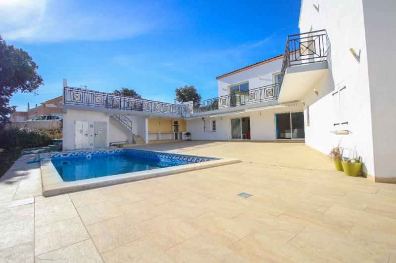 Vente de prestige maison / villa Saint gilles 579000€ - Photo 1
