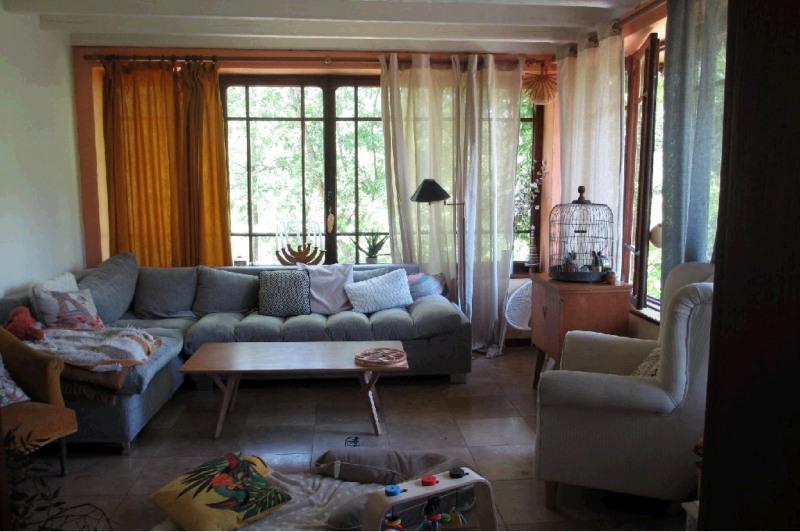 Rental house / villa Alby sur cheran 1254€ CC - Picture 3