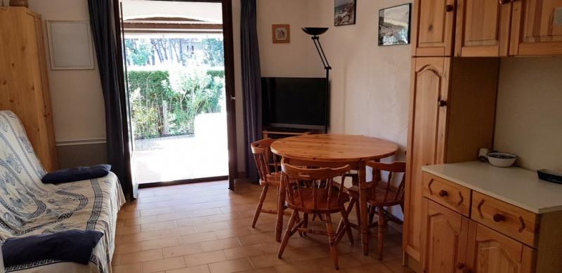 Sale apartment Albitreccia 145000€ - Picture 10