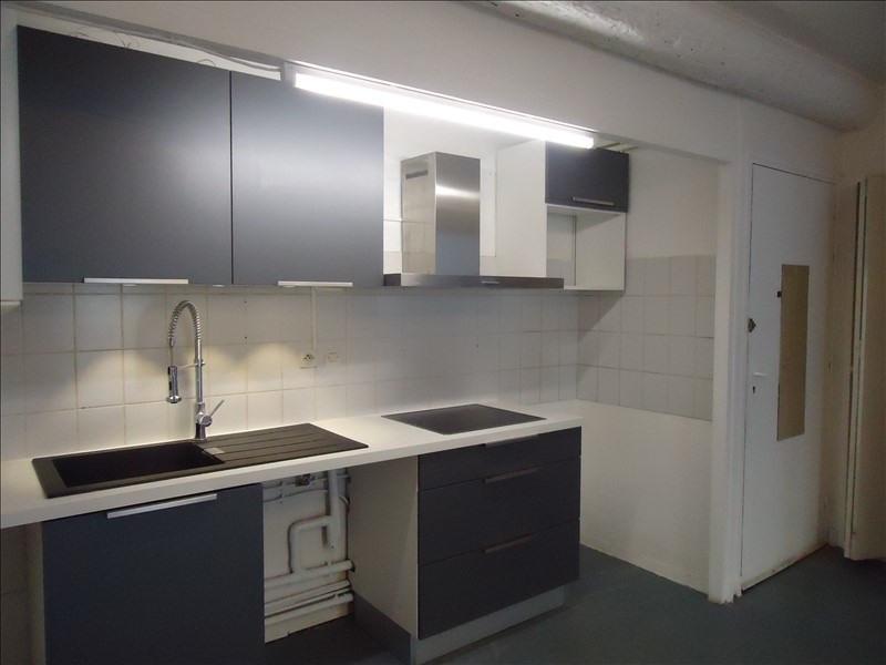 Rental apartment Argeles sur mer 445€cc - Picture 1