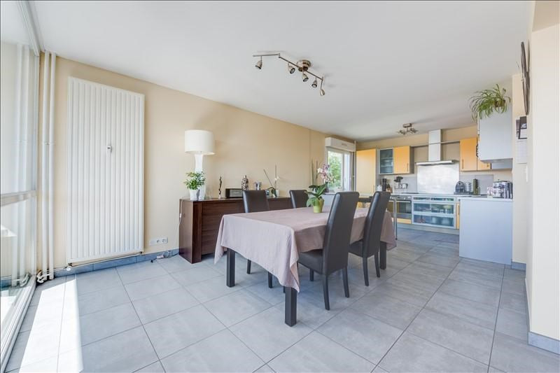 Sale apartment Besancon 153000€ - Picture 6