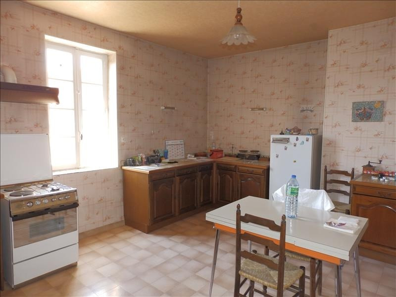 Investment property building Moulins 117000€ - Picture 3