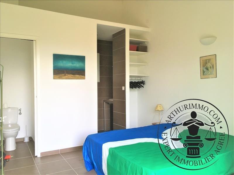 Vente maison / villa Sari d orcino 530000€ - Photo 10