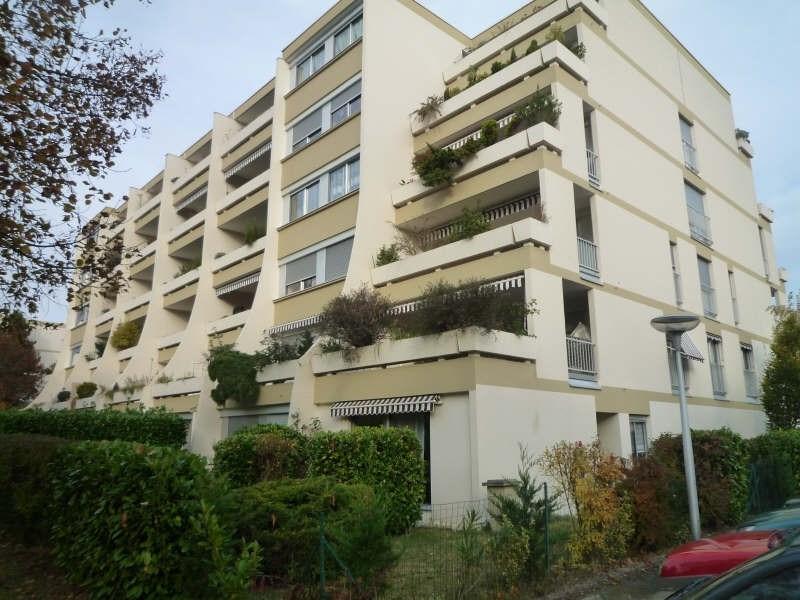Locação apartamento Moulins 351€ CC - Fotografia 1