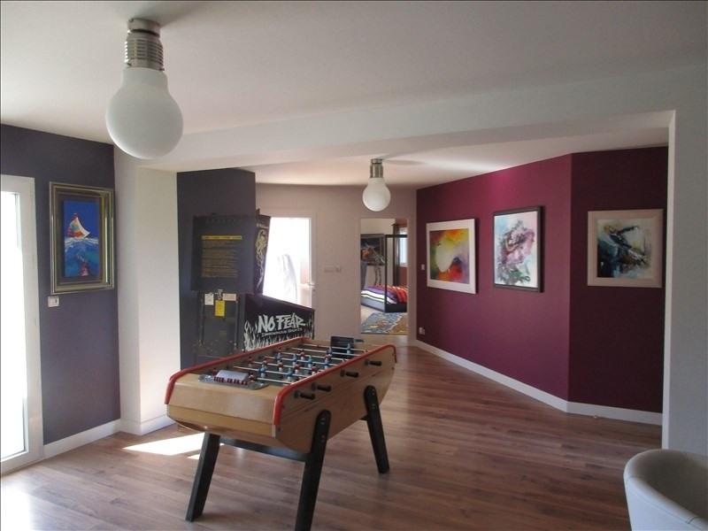 Deluxe sale house / villa Montauban 598000€ - Picture 10