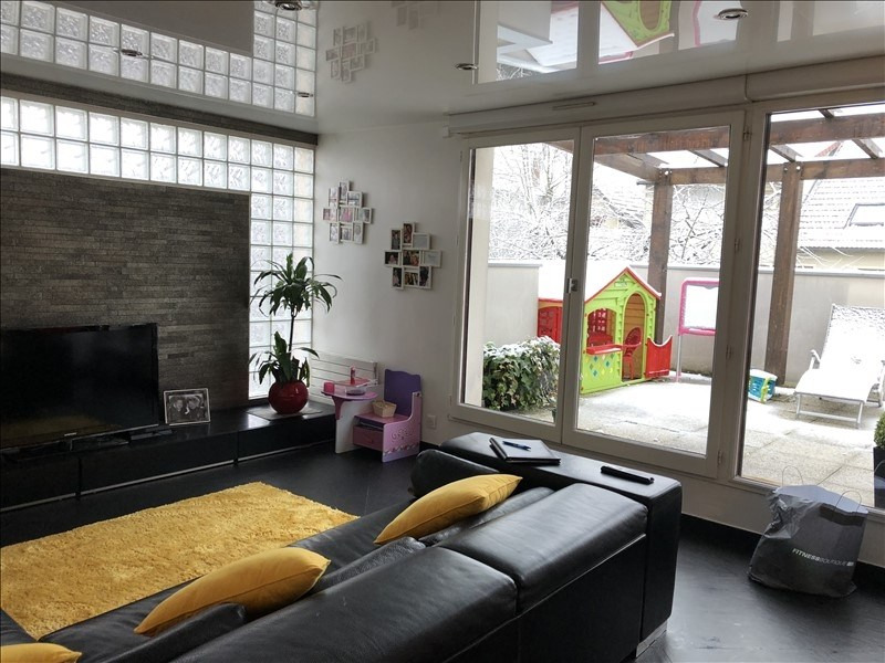 Vente appartement Vitry sur seine 390 000€ - Photo 3