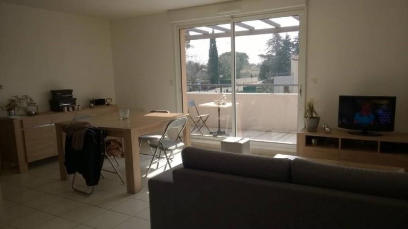 Rental apartment Montfavet 566€ CC - Picture 3