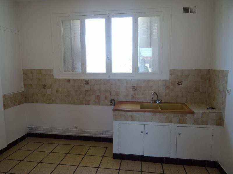 Rental apartment Agen 550€cc - Picture 1