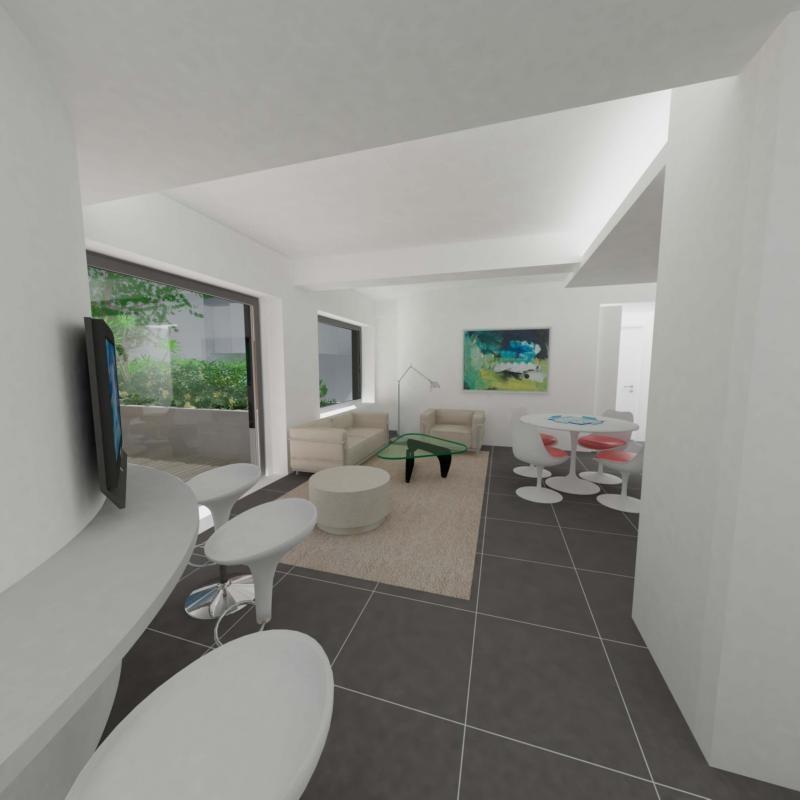 Vente de prestige appartement Strasbourg 215500€ - Photo 3