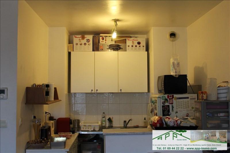 Rental apartment Juvisy sur orge 697€ CC - Picture 3