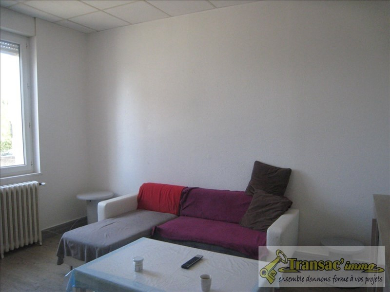 Investment property building Puy guillaume 144 450€ - Picture 2