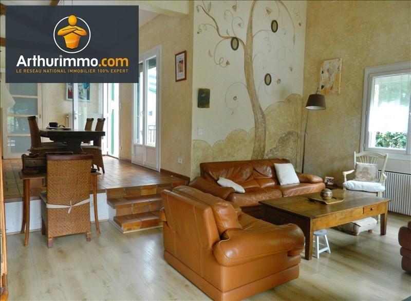 Vente maison / villa Riorges 311000€ - Photo 3