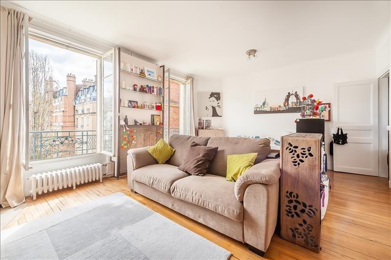 出售 公寓 Paris 15ème 745000€ - 照片 1