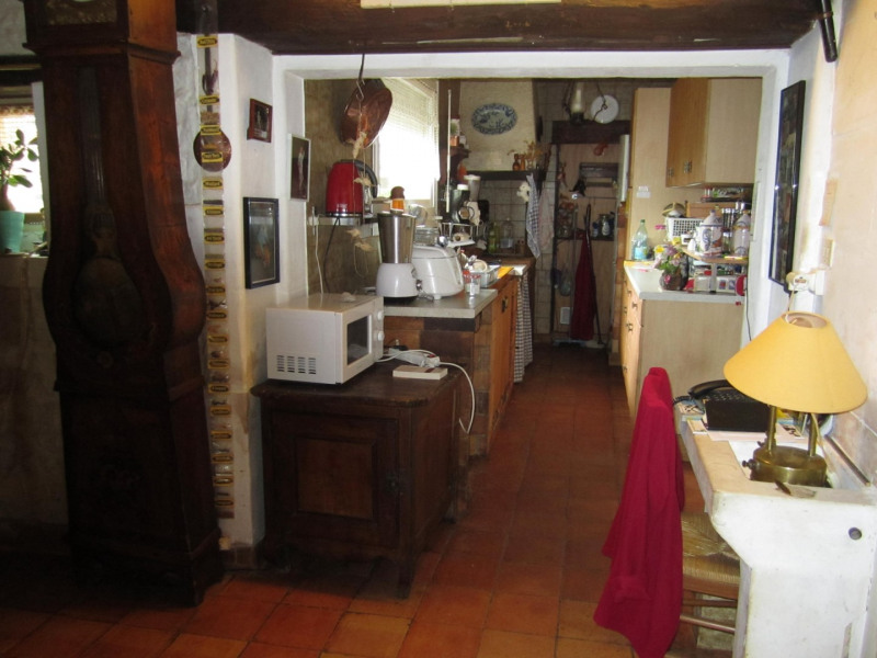 Sale house / villa Barbezieux saint- hilaire 126 000€ - Picture 8