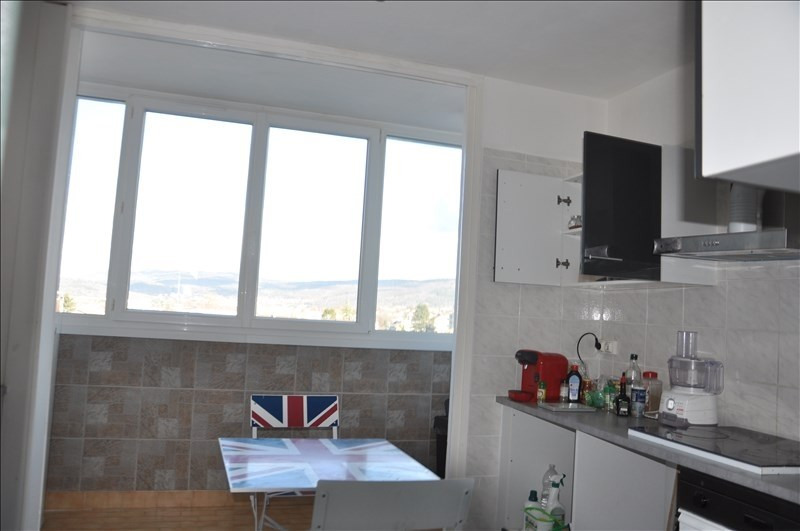 Sale apartment Oyonnax 94 000€ - Picture 3