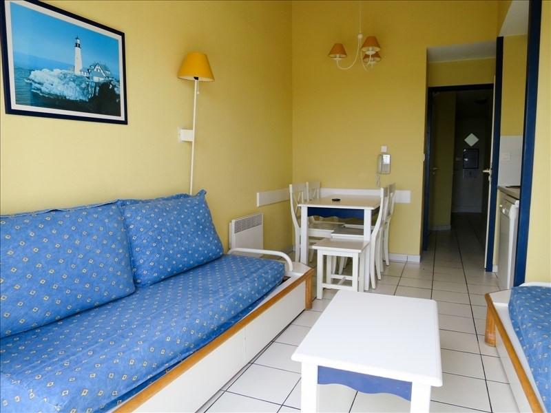 Vente appartement Talmont st hilaire 75600€ - Photo 5