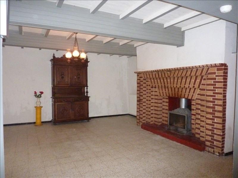 Sale house / villa Lacourt st pierre 189000€ - Picture 4