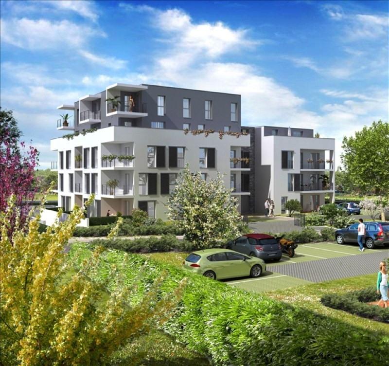 Vente appartement Tours 227000€ - Photo 1