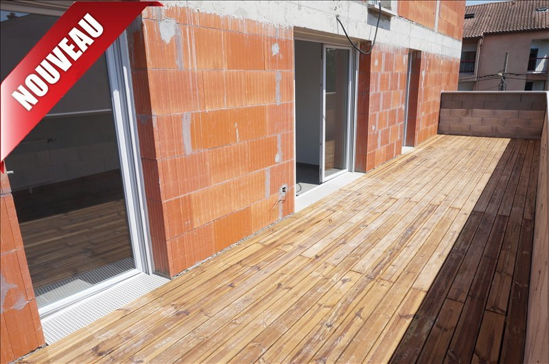 Vente appartement Toulouse 316 000€ - Photo 1