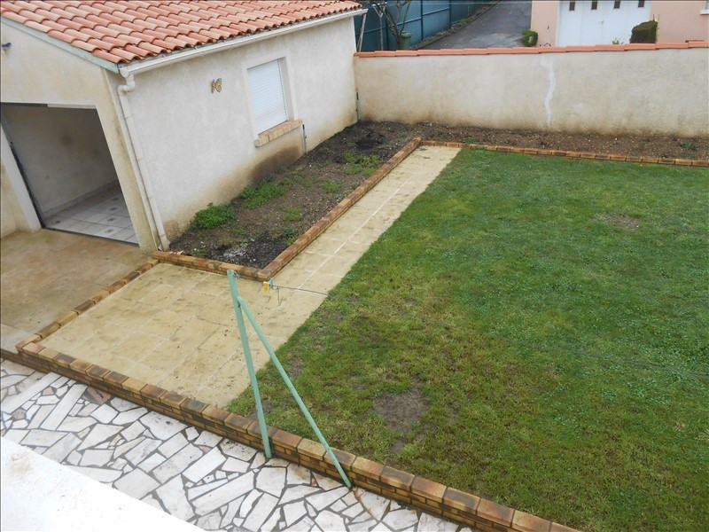 Vente maison / villa Niort 131 500€ - Photo 3
