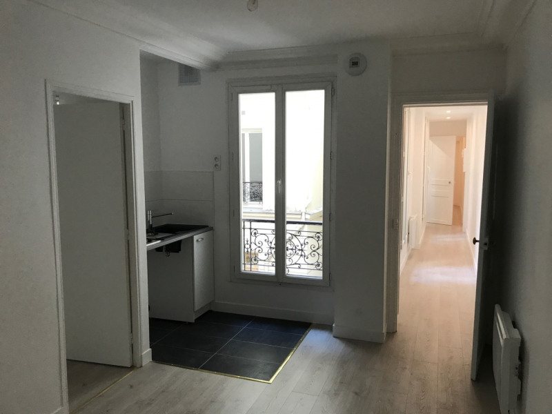 Location appartement Paris 19ème 890€ +CH - Photo 3