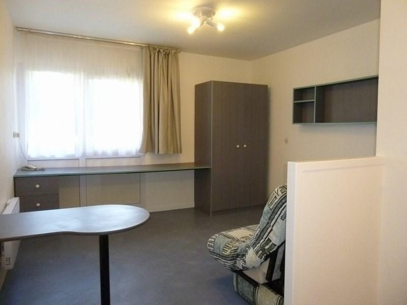 Rental apartment Caen 320€ CC - Picture 7