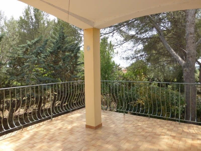 Sale house / villa La garde 520000€ - Picture 8