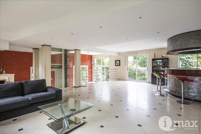 Deluxe sale house / villa Bois colombes 2095000€ - Picture 3